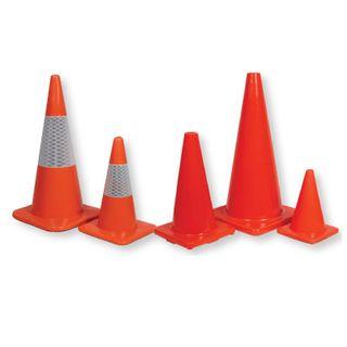 Traffic Cone Orange 450mm