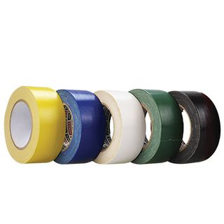 Cloth Tape 48mm x 25m Black