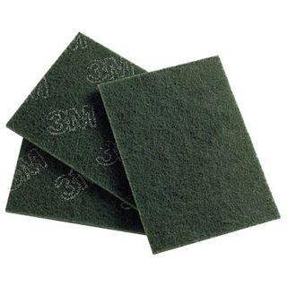 Scouring Pad 230 x 150mm #96