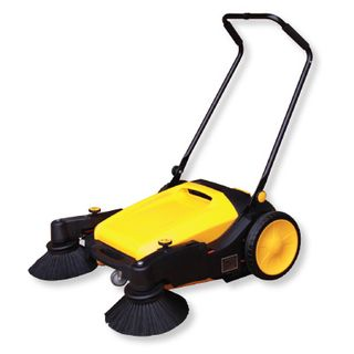 Broom Ezy Sweeper