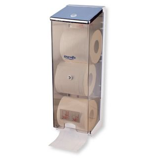 Triple Roll Holder