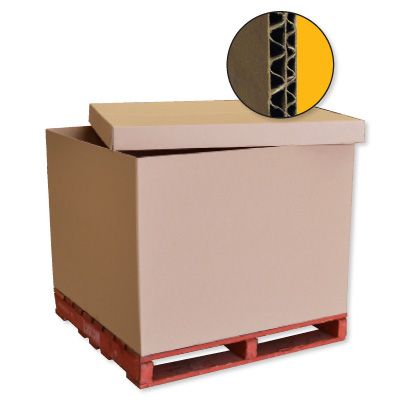 PALLET BULK BOX