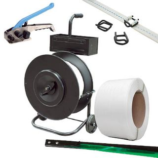 Composite Strapping Kit