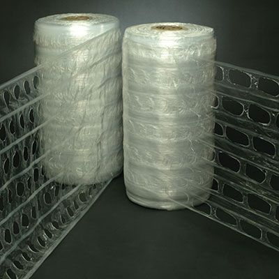 MACRO PERFORATED STRETCH FILM