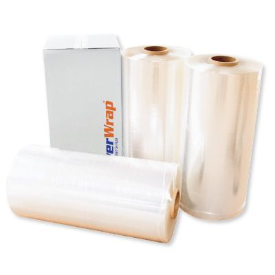 POWERWRAP MACHINE STRETCH FILM