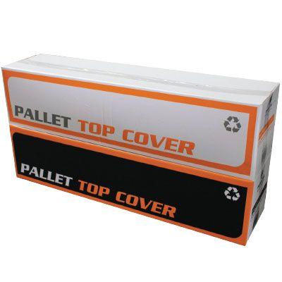 PALLET TOP COVERS
