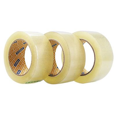 HEAVY DUTY PACKAGING TAPE