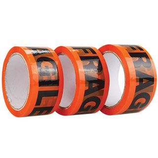 FRAGILE Tape Economy 48mm x 66m