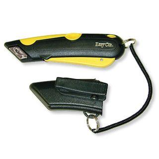 Easy Cut Knife / Box Cutter