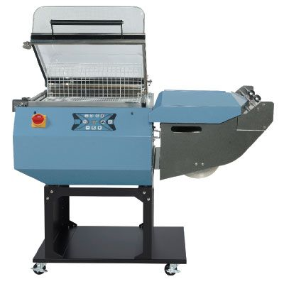 EKH-455 HEAT SHRINK MACHINE