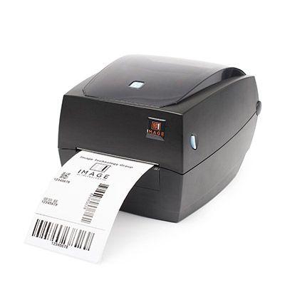 """HT100 4""""TT Printer USB"""