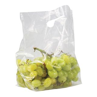 Fruit Bag - Clear 1000/Ctn