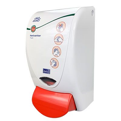 DEB STOKO® OXYBAC HAND WASH