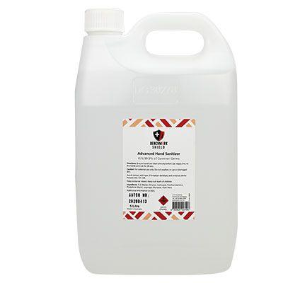 Benchmark Sanitizer