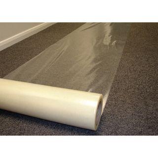Adhesive Floor Protection 1mx100m