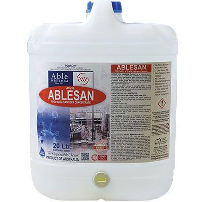 ABLESAN Surface Sanitiser