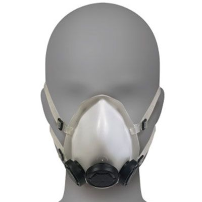 KEEPMASK - REUSABLE RESPIRATOR