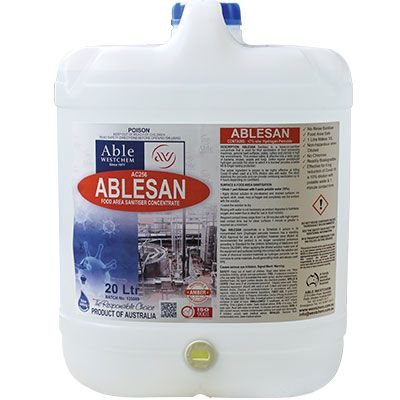 ABLESAN Surface Sanitiser
