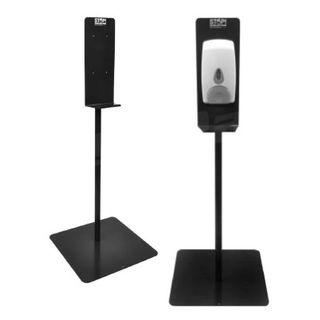 H/D Sanitiser Dispenser Stand