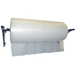Wall Mount BubbleWrap Dispenser