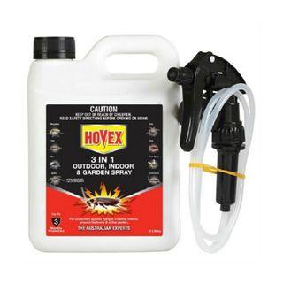 HOVEX 3in1 DIY spray 2L