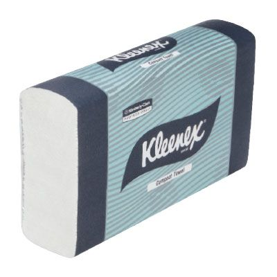 KIMBERLY CLARK COMPACT TOWEL