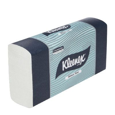 KIMBERLY CLARK HAND TOWEL