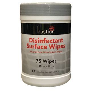 Cleaning Wipes