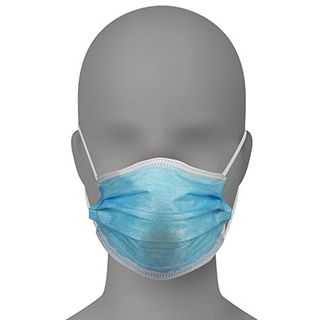 Disposable Medical Mask (50/box)