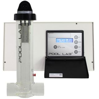 POOL LAB PL25+ SALT CHLORINATOR