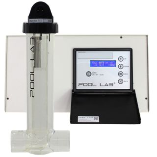 POOL LAB ECO SALT CHLORINATOR