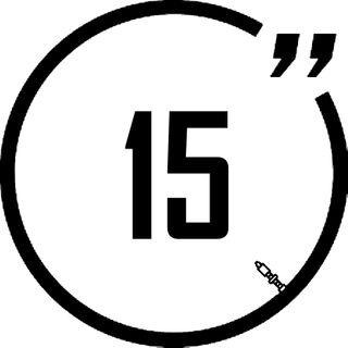 "Tubes - 15"""