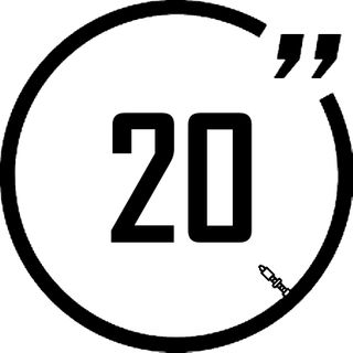 "Tubes - 20"""