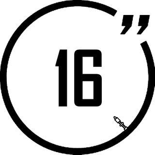 "Tubes - 16"""