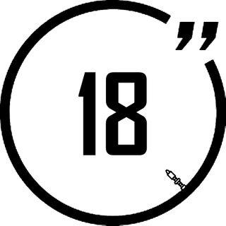 "Tubes - 18"""