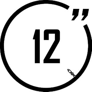 "Tubes - 12"""