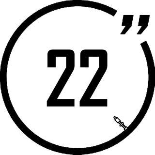 "Tubes - 22"""