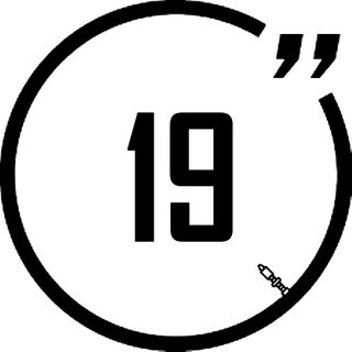 "Tubes - 19"""