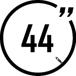 "Tubes - 44"""