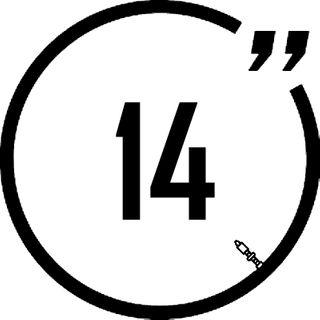 "Tubes - 14"""