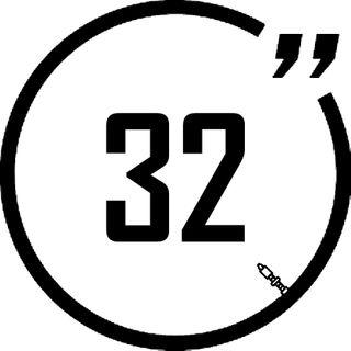 "Tubes - 32"""