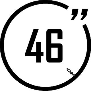 "Tubes - 46"""