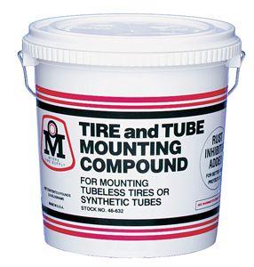 Lubricants - Tyre Mount/Demount