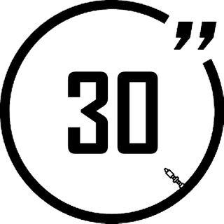"Tubes - 30"""