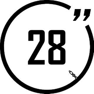 "Tubes - 28"""
