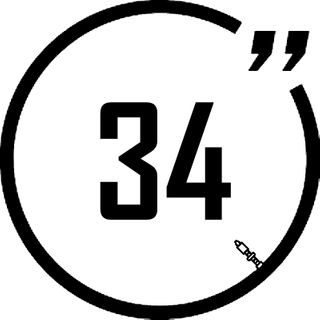 "Tubes - 34"""