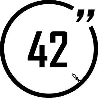 "Tubes - 42"""