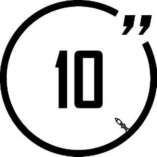 "Tubes - 10"""