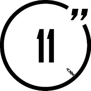 "Tubes - 11"""