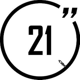"Tubes - 21"""